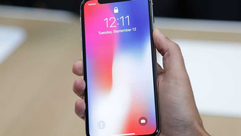 Iphone x fast charge 2